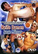 Reife DVD und Video